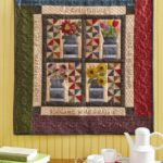 Simply Arranged-Quilt Sampler Project